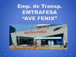 emtrafesa - WordPress.com
