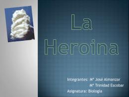 La heroina (2)
