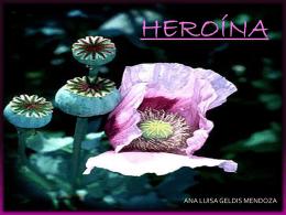 Heroína nº 2