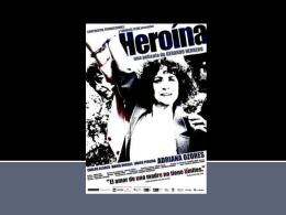 Heroína - cinespn422primavera2011