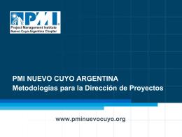 Institucional 2011