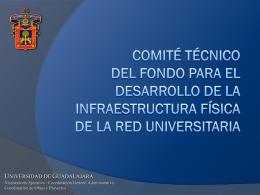 11. Comite técnico