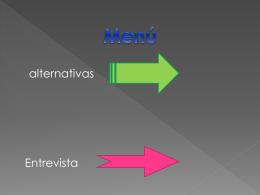 Diapositiva 1 - Conectando mundos