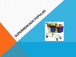 Supermercado Cora tiendas