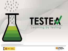 testeA Learning by testing
