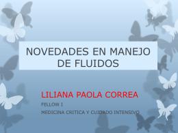 NOVEDADES EN MANEJO DE FLUIDOS (3,5