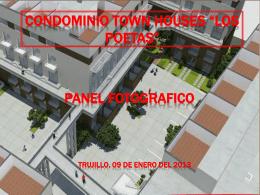 Presentación de PowerPoint - LOS POETAS