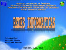 presentacin1redes