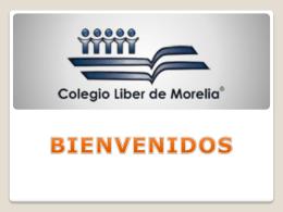 2° grado - Colegio Liber