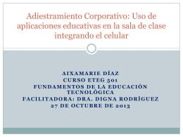 File - Aixamarie Díaz