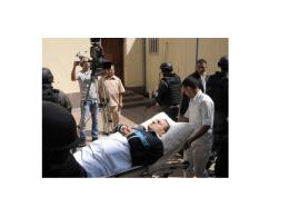 EGIPTO - Clase de Historia