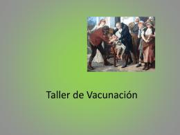 Descargue la presentación en Powerpoint del Taller