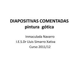 Diapositiva 1 - IES Dr. Lluís Simarro