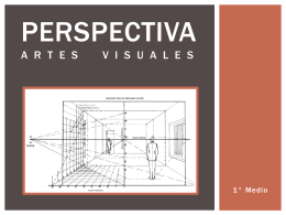 PPT> Perspectiva – 1PF