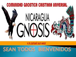LAS 3 MENTES - Gnosis Nicaragua