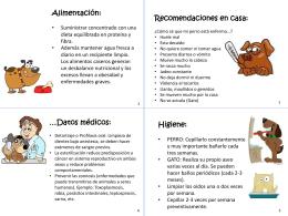 Presentación de PowerPoint - Sanipets Clínica veterinaria
