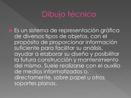 Dibujo tecnico - WordPress.com