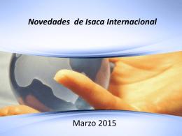 ISACA membresía, guía y certificación para profesionales de las TI