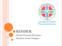 KINDER - GENESIS-Portal Principal