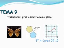 TEMA 9 - matematicasdp