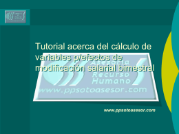 Tutorial acerca del calculo de variables p (2)