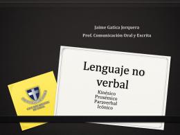 Descarga - LENGUAJE Y COMUNICACIÓN Jaime Gatica Jorquera