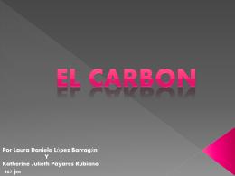 EL CARBON - ELECTROTECNIA CEB