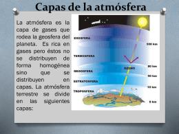 Capas de la atmósfera (873059)