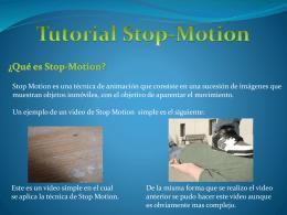 Stop Motion final - Bienvenidos a TISG 2012