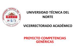 IV-prueba-ppt - Universidad Técnica del Norte / UniPortal Web