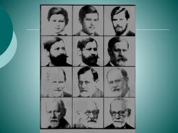 El Psicoanálisis - humanidades.info