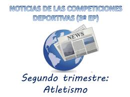 periódico salesiano - Salesianos Las Palmas
