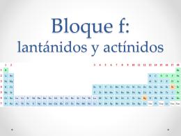 """Bloque-""""f"""