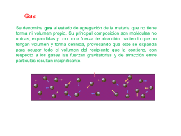 GAS - hiciencias