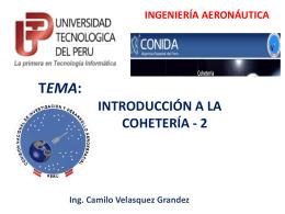 Descarga - introducción a la ingeniería aeroespacial fiim
