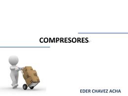 COMPRESORES - blog de eder chavez acha