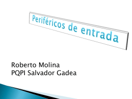 Descarga - Roberto Molina PQPI