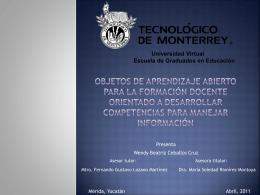 Ceballos wendy - Cátedra de investigación e innovación en