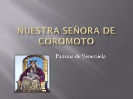 Nuestra-Señora-de-Coromoto - 1c-copaamerica