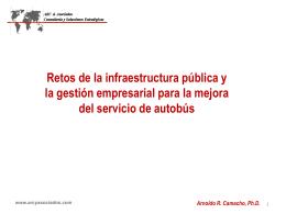 Retos - Aresep