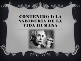 La-sabiduria-de-la-vida-humana
