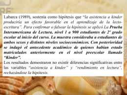 Ejemplos Tipos de investigación (parte 2)