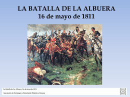 Albuera - WordPress.com