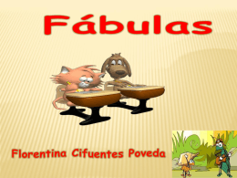 POWER DE LA FABULA