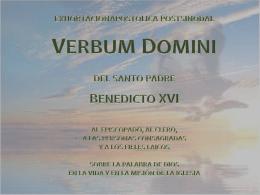 Verbum Domini 1