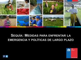 Expo Regiones CNR Loreto Mery