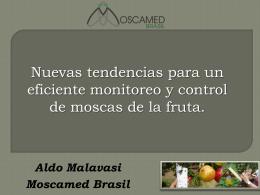 Ing. Aldo - Fundación Mango Ecuador