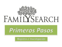 Investigación - La Misión Chile Rancagua