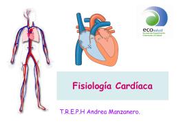 Fisiologia CardiacaI.emily .ppt