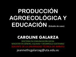 pacat - Universidad de Nariño